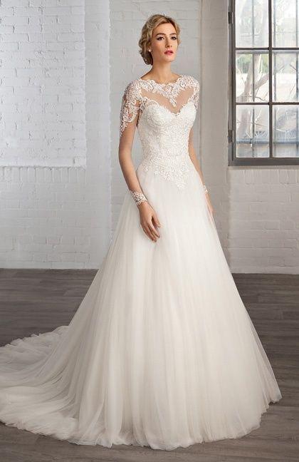 be0c1bac2b3 Les robes mariage 2016 des robes de mariage