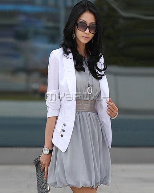 moderna para de de mujer ceremoniaRopa elegante Conjunto chaqueta y JKuc3TlF1