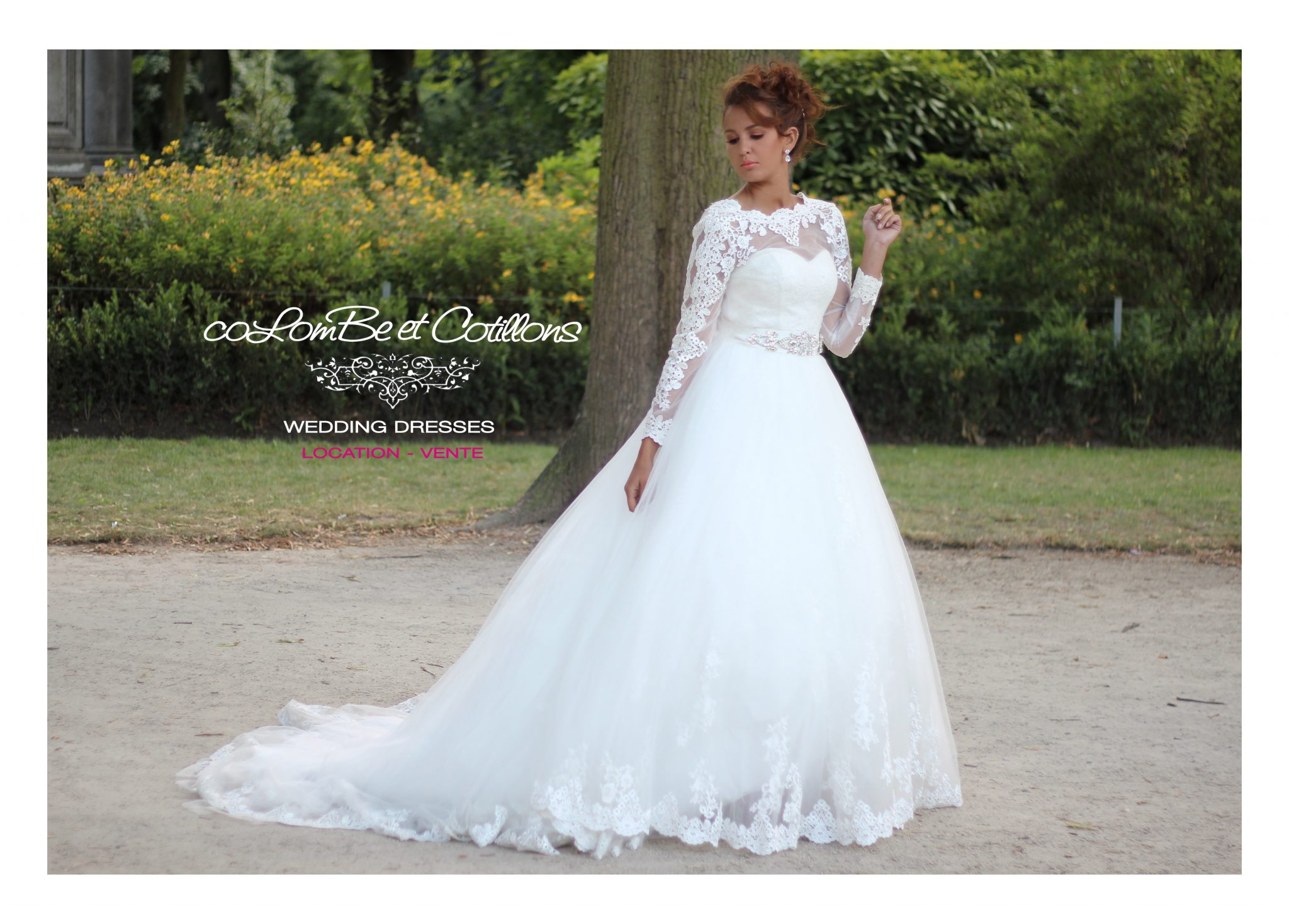 A louer robe de mariee for Louer la robe de mariage de piste