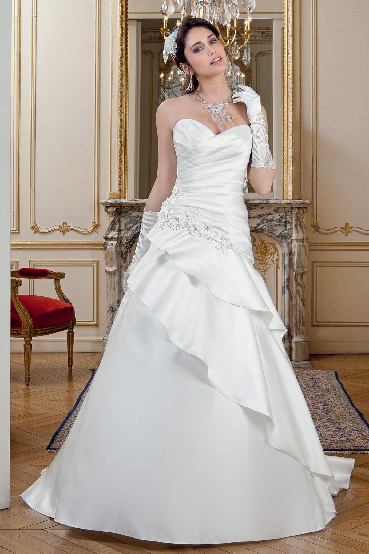 Model robe de mariage la boutique de maud for Meilleurs magasins de robe de mariage