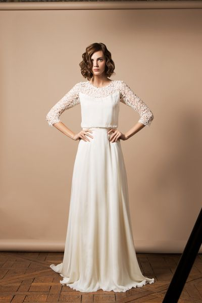 Robe marie occasion