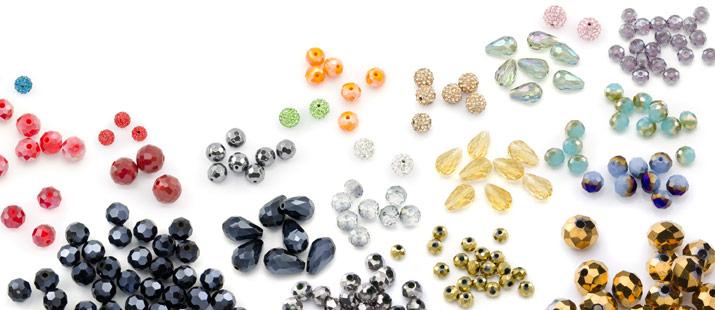 perles pour bijoux
