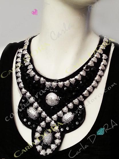 collier fantaisie femme original la boutique de maud. Black Bedroom Furniture Sets. Home Design Ideas