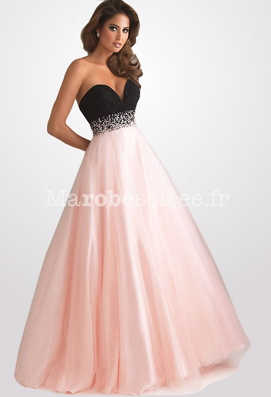 Photo d'une belle robe