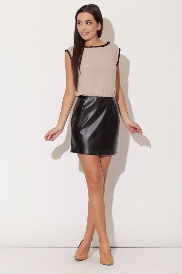 une robe de fete pour femme la boutique de maud. Black Bedroom Furniture Sets. Home Design Ideas