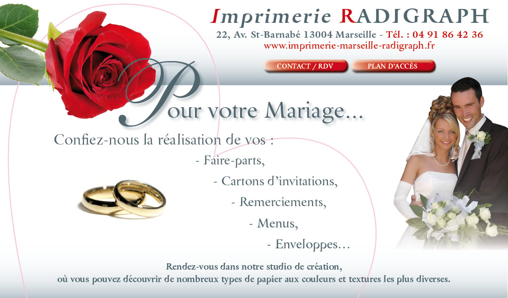 Assez Carte invitation fiancaille - La boutique de Maud SK52