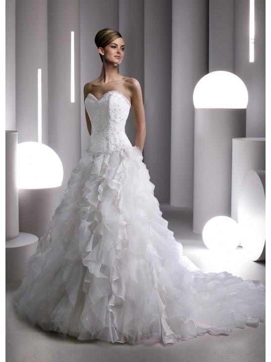 Magasin robe de mariee pas cher nantes