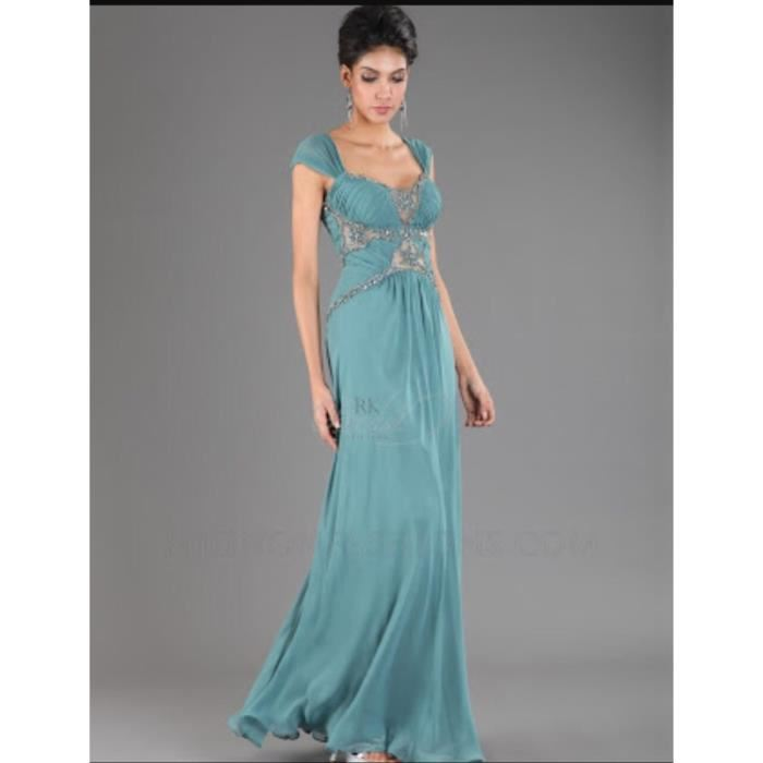 7c18cb2f71c Robe de soirée longue pas cher robe pour ceremonie mariage ...