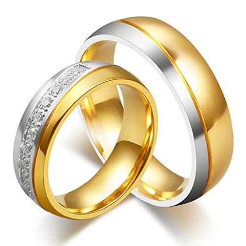 Top Anneau de mariage - La boutique de Maud GR68