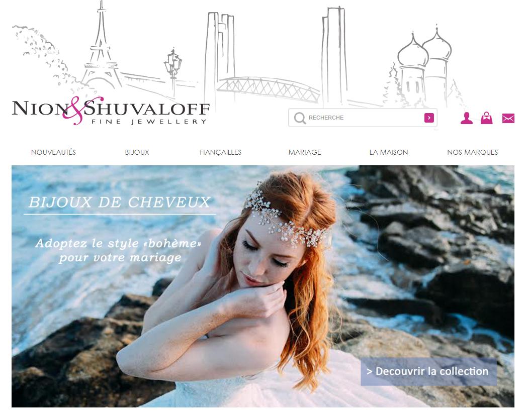 83216017f92 Site de bijoux en ligne. Bijoux fantaisie femme pas cher