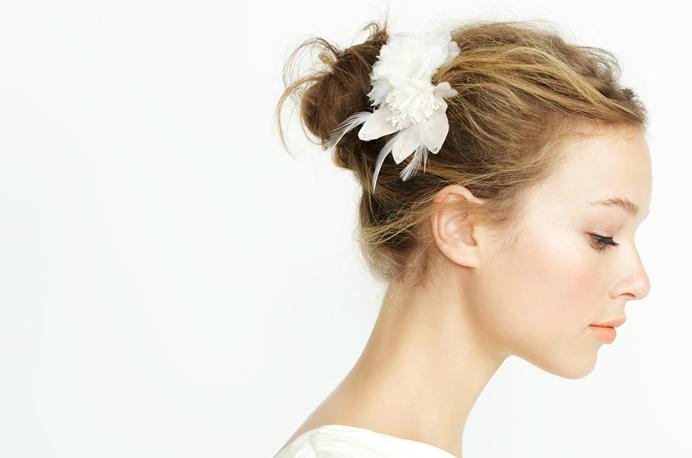 Accessoire cheveux ceremonie femme