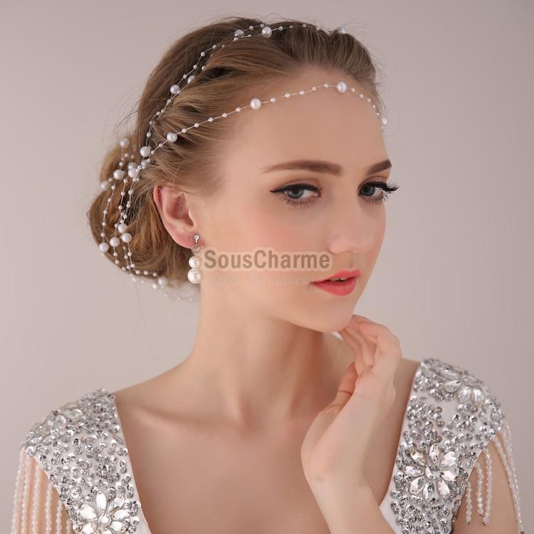 bijoux cheveux mariage pas cher la boutique de maud. Black Bedroom Furniture Sets. Home Design Ideas