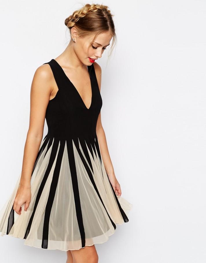 une robe de t moin de mariage la boutique de maud. Black Bedroom Furniture Sets. Home Design Ideas