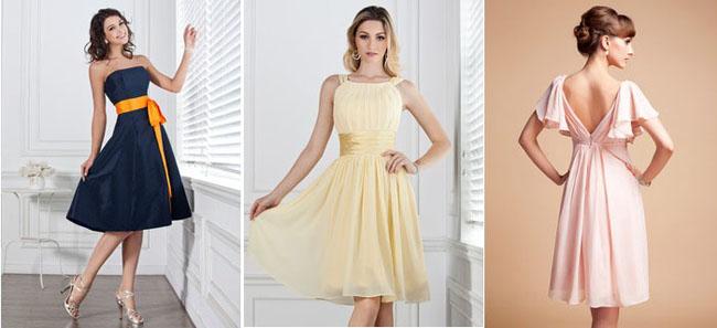 Soiree robe de mariee
