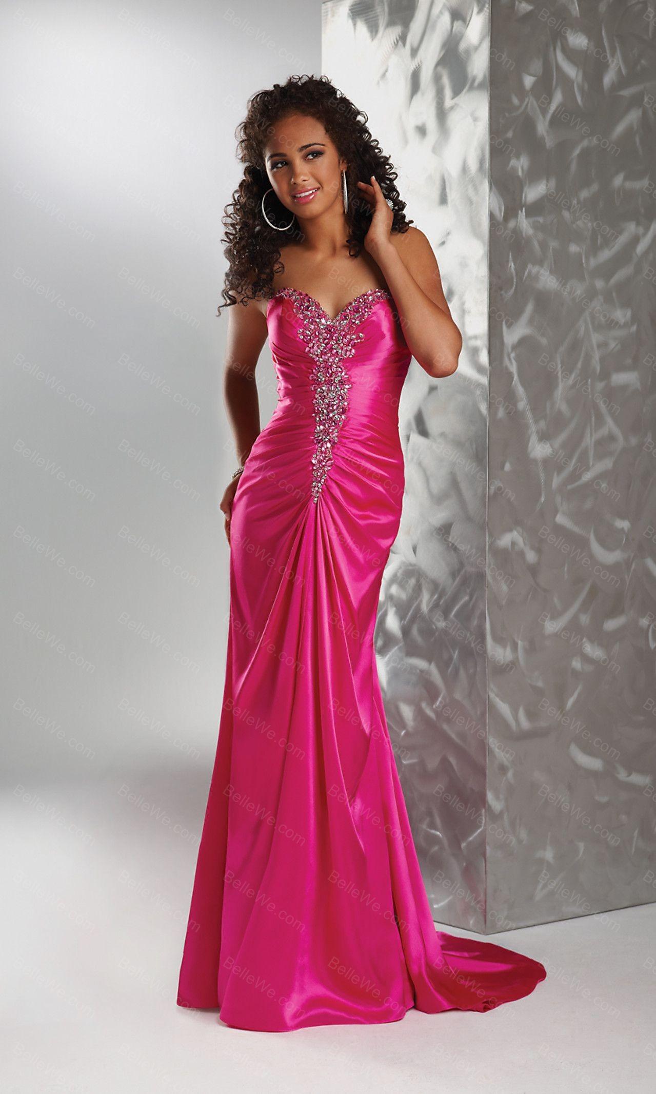 d5149643b569a Boutique Une De Rose Robe Soirée Maud La m8n0vNw