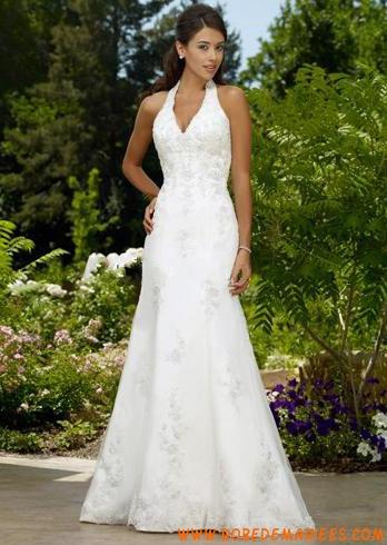 c89bc64e971 Robe mariée hiver pas cher - Le mariage