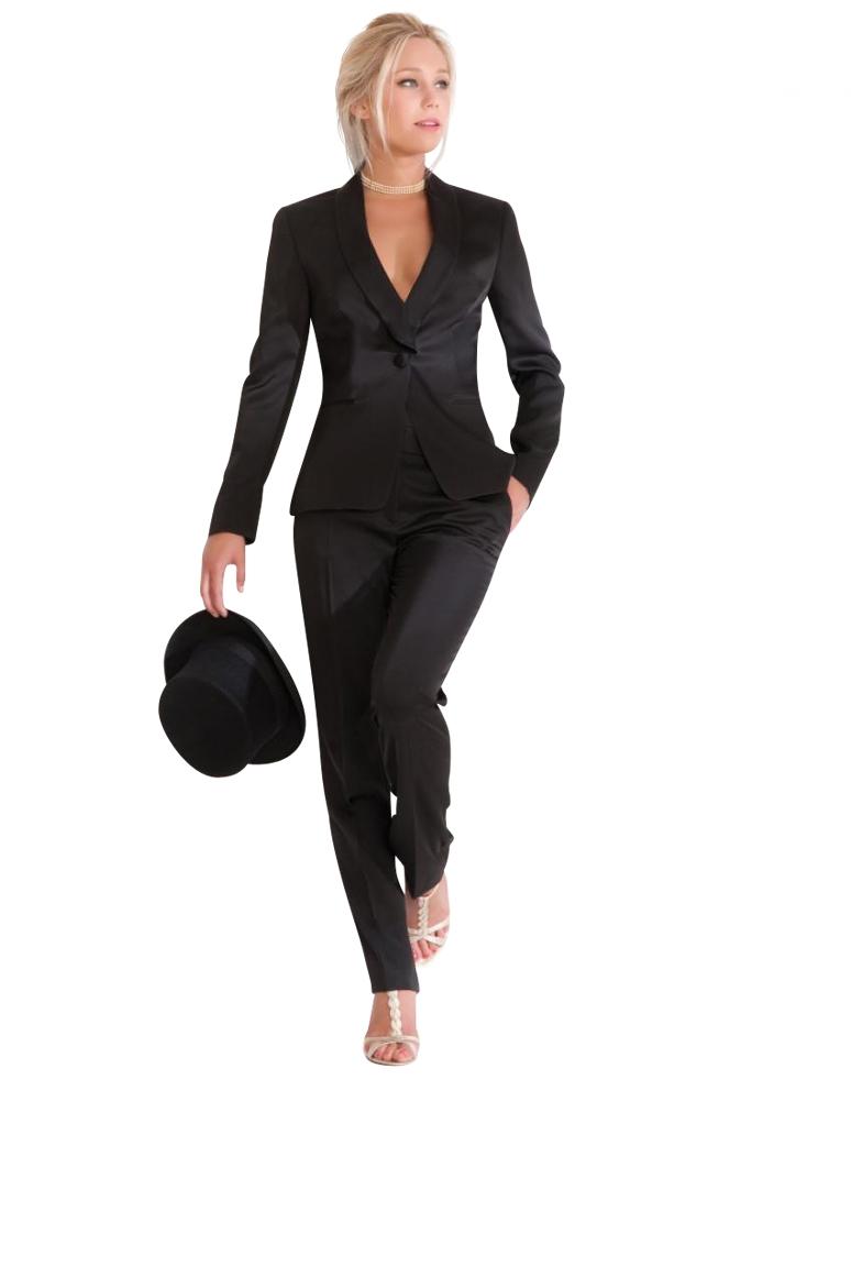 une veste habill e femme pour mariage la boutique de maud. Black Bedroom Furniture Sets. Home Design Ideas