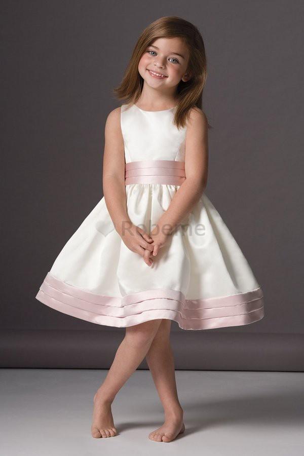cce9a15e64a27 Une robe petite fille mariage - La boutique de Maud