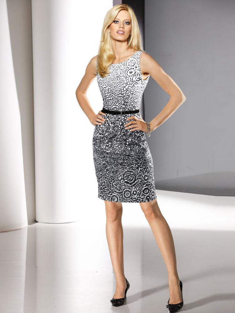 8eb57932a4df2 Une robe femme habillée - La boutique de Maud