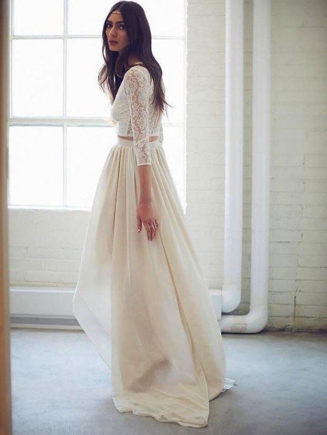 6942f8b62a Robe de mariée orientale - La boutique de Maud