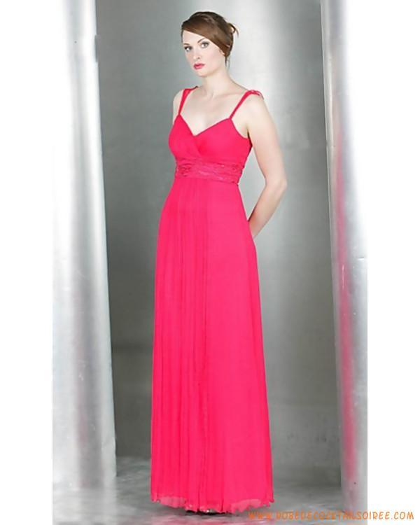 b64c5300b6d01 Une robe de soirée simple longue - La boutique de Maud