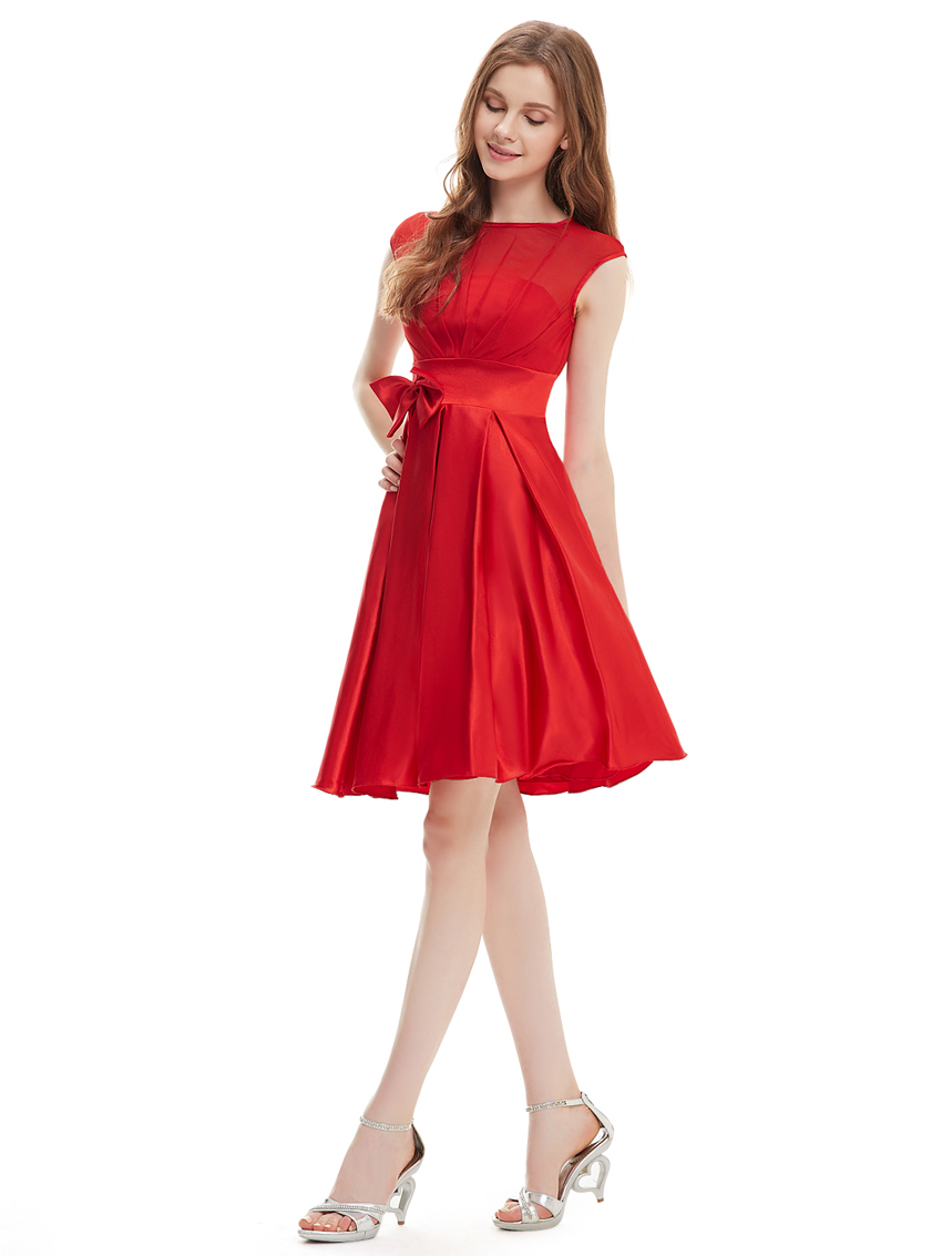 Une modele robe soiree - La boutique de Maud