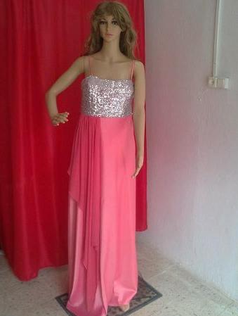 Vente de robes de soiree tunisie