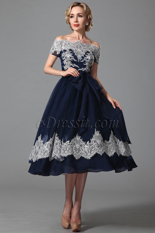 aa0162e1753 Une robes de cocktail soirée - La boutique de Maud