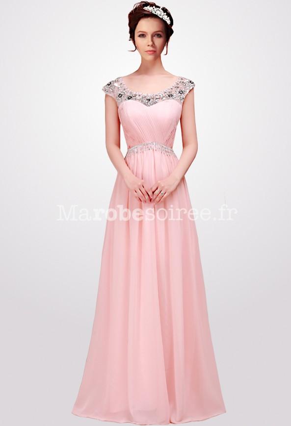 36f8332e88a Voici une sélection de robe de soirée pour vous    . Une robe cocktail  longue mariage